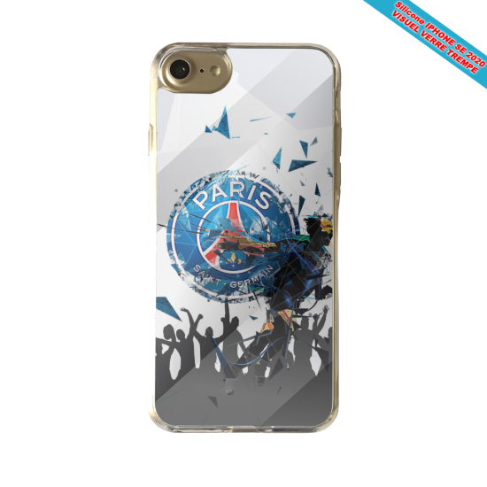 Coque Silicone Note 9 Fan de Rugby Toulouse fury
