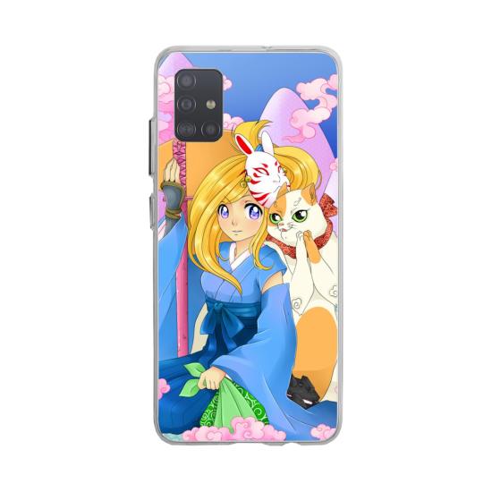 Coque silicone Galaxy Note 10 Fan d'Overwatch Zenyatta super hero