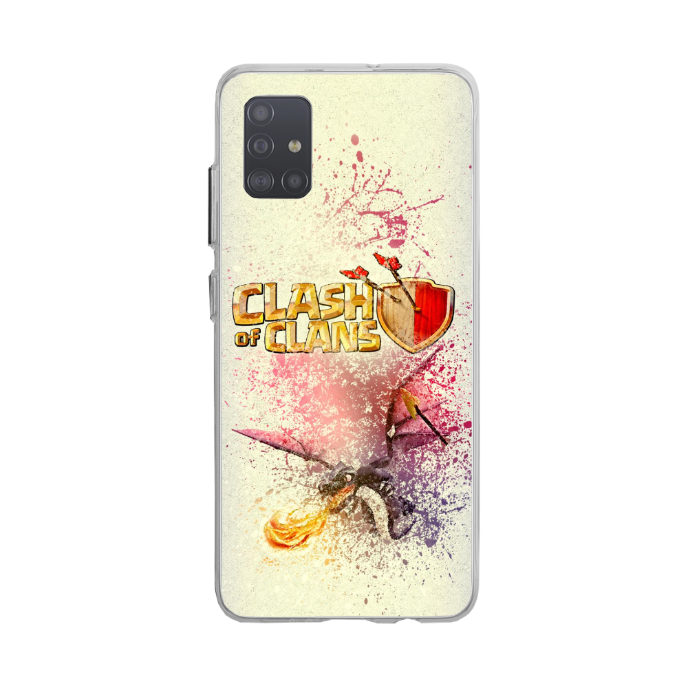 Coque silicone Galaxy Note 10 Fan d'Overwatch Soldat 76 super hero