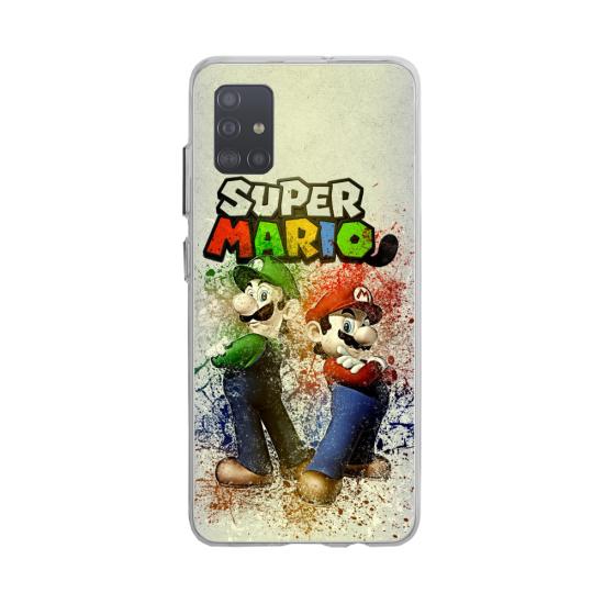 Coque silicone Galaxy Note 10 Fan d'Overwatch Mei super hero