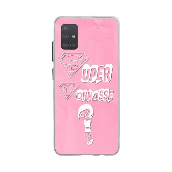 Coque silicone Galaxy Note 10 Fan d'Overwatch McCree super hero