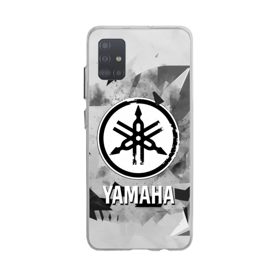 Coque silicone Galaxy Note 10 Fan de Rugby Toulouse fury