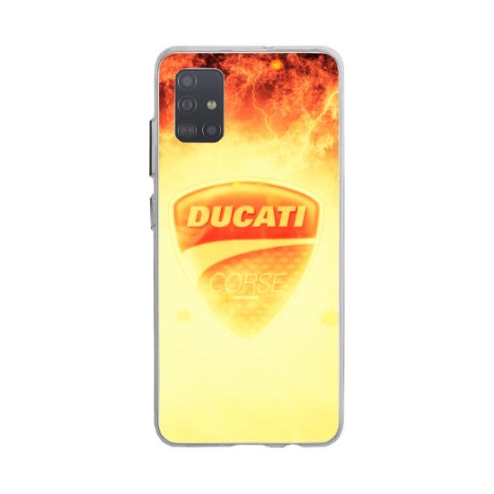 Coque silicone Galaxy Note 10 Fan de Rugby Lyon fury