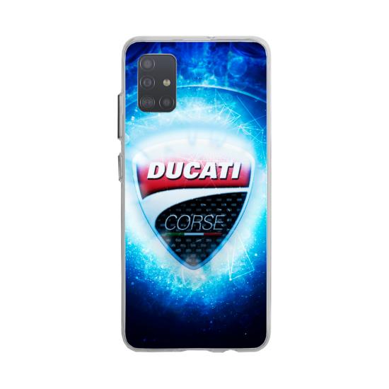 Coque silicone Galaxy Note 10 Fan de Rugby Clermont fury