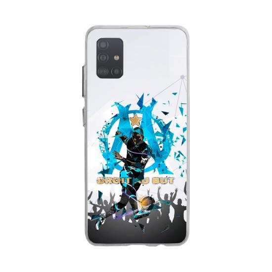 Coque silicone Huawei MATE 10 Fan d'Overwatch Mei super hero