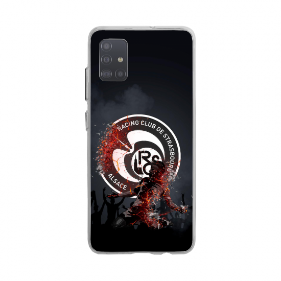Coque silicone Huawei MATE 10 Fan d'Overwatch McCree super hero