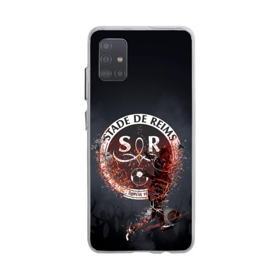 Coque silicone Huawei MATE 10 Fan d'Overwatch Faucheur super hero