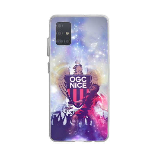 Coque silicone Huawei MATE 10 Summer party