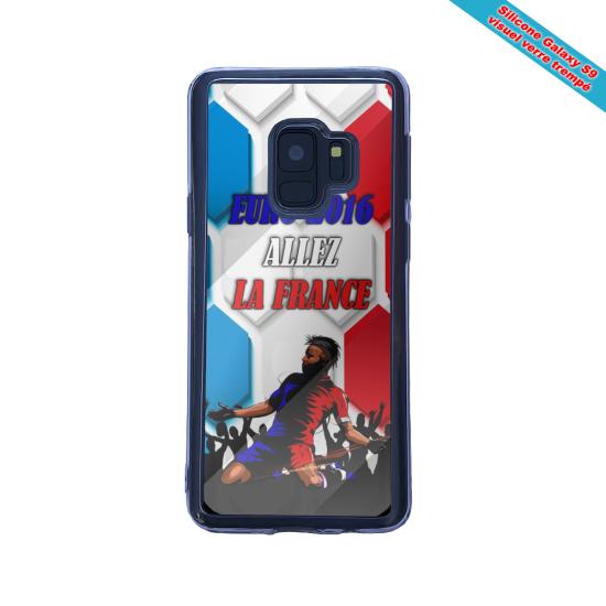 Coque silicone Iphone 12 Mini infirmier Fan de Boom beach
