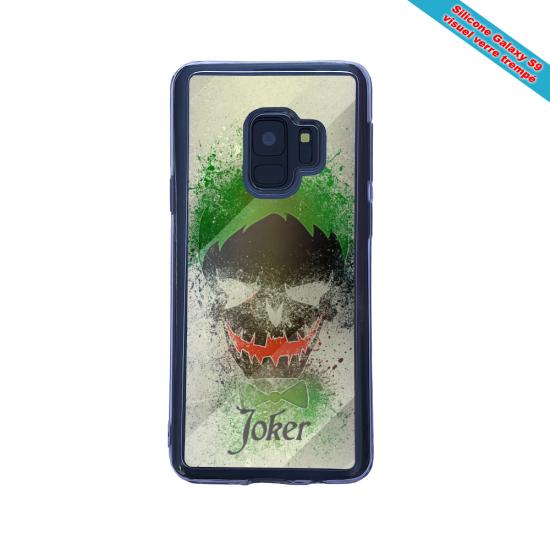 Coque silicone Iphone 12 Mini gros bras Fan de Boom beach
