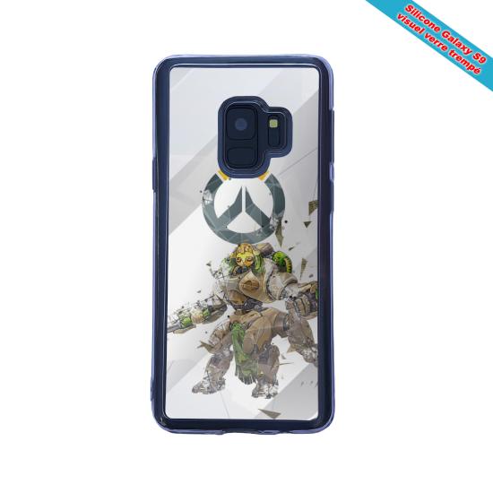 Coque silicone Iphone 12 Mini Fan de Yamaha