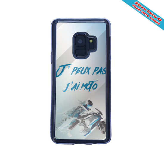 Coque silicone Iphone 12 Mini Summer party