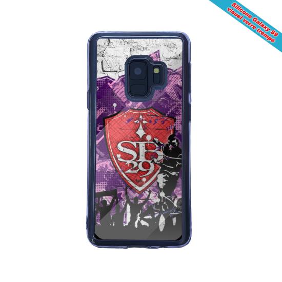 Coque silicone Iphone 12 Mini Fan d'Overwatch Torbjörn super hero