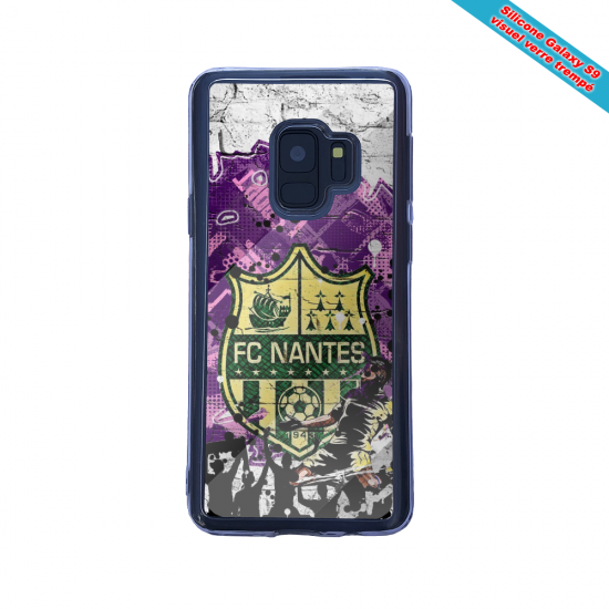 Coque silicone manga Iphone 12 Mini Sakura