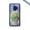 Coque silicone Iphone 12 Mini Fan d'Overwatch Lúcio super hero