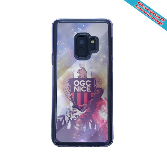 Coque silicone Iphone 12 Mini Fan d'Overwatch Hanzo super hero