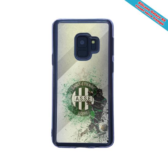 Coque silicone Iphone 12 Mini Fan de HONDA version peinture
