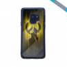 Coque silicone Iphone 12 Mini Fan d'Overwatch Bouldozer super hero
