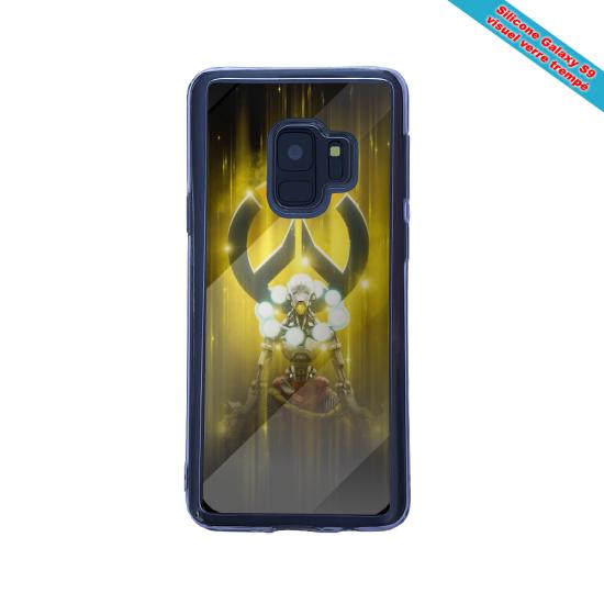 Coque silicone Iphone 12 Mini Fan de Ligue 1 Metz fury