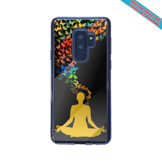 Coque silicone Iphone 12 Mini Fan de Ligue 1 Metz cosmic