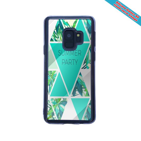 Coque silicone Iphone 12 Mini Fan de Ligue 1 Paris cosmic