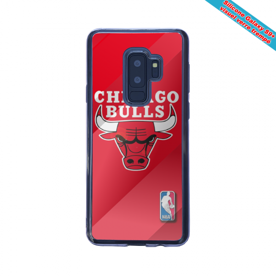Coque silicone Iphone 12 Mini Fan de Ligue 1 Monaco cosmic