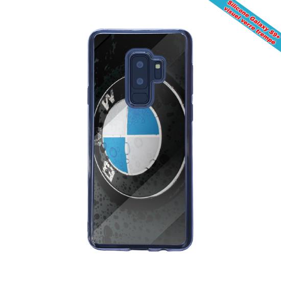 Coque silicone Iphone 12 Mini Fan de Ligue 1 Monaco fury