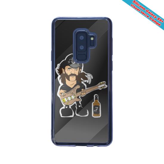 Coque silicone Iphone 12 Mini Fan de Ligue 1 Nice cosmic