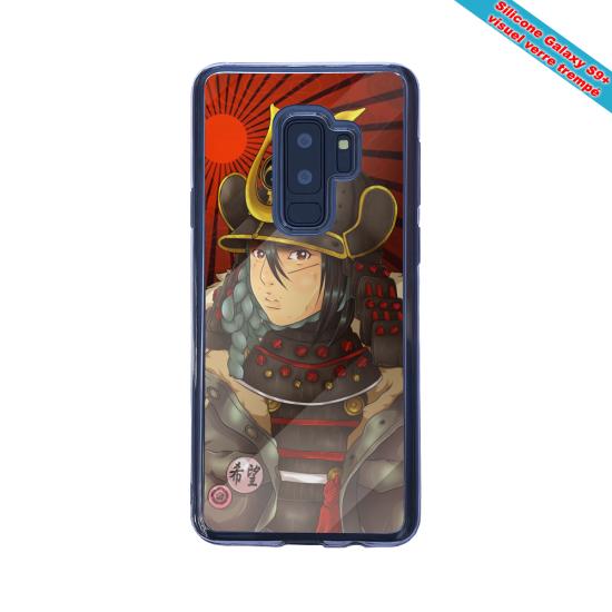 Coque silicone Iphone 12 Mini Fan de Ligue 1 Bordeaux cosmic