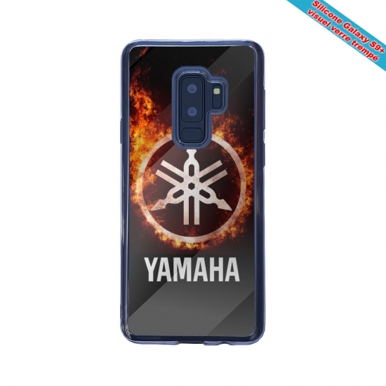Coque silicone Iphone 12 Mini Fan de Ligue 1 Dijon cosmic