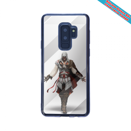 Coque silicone Iphone 12 Mini Fan de Ligue 1 Srasbourg fury