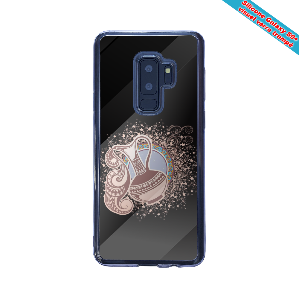 Coque silicone Iphone 12 Fan d'Harley Davidson skull