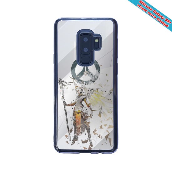 Coque silicone manga Iphone 12 Harry Potter