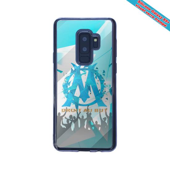 Coque silicone manga Iphone 12 Last Samourai