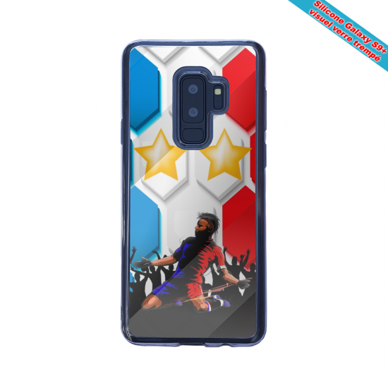 Coque silicone manga Iphone 12 Sakura