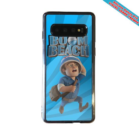 Coque silicone Iphone 12 Fan de Ligue 1 Nantes cosmic