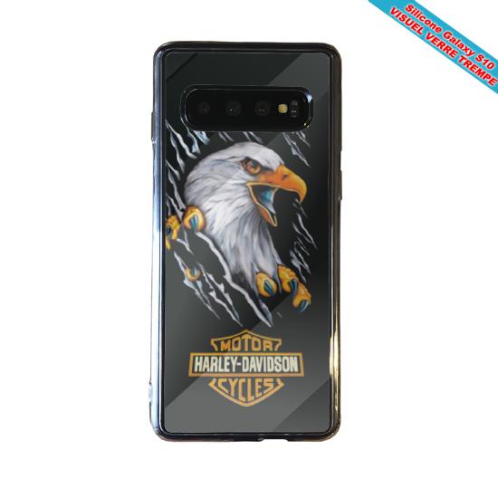 Coque silicone Iphone 12 Fan de Ligue 1 Brest splatter