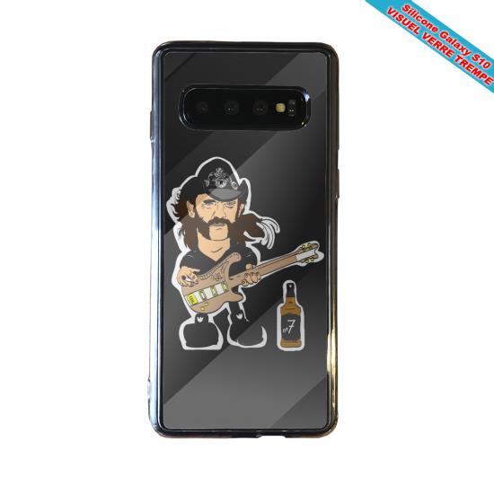 Coque silicone Iphone 12 Fan de Ligue 1 Paris splatter