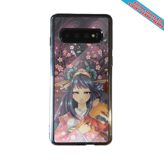 Coque silicone Iphone 12 Fan de Rugby Toulon fury