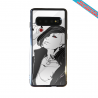 Coque silicone Iphone 12 Fan d'Overwatch McCree super hero