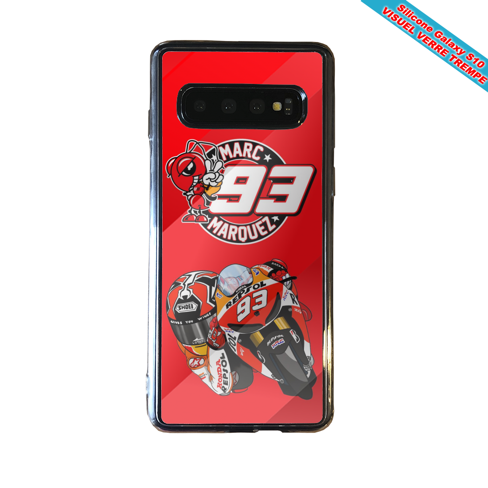 Coque silicone Iphone 12 Fan d'Overwatch Pharah super hero