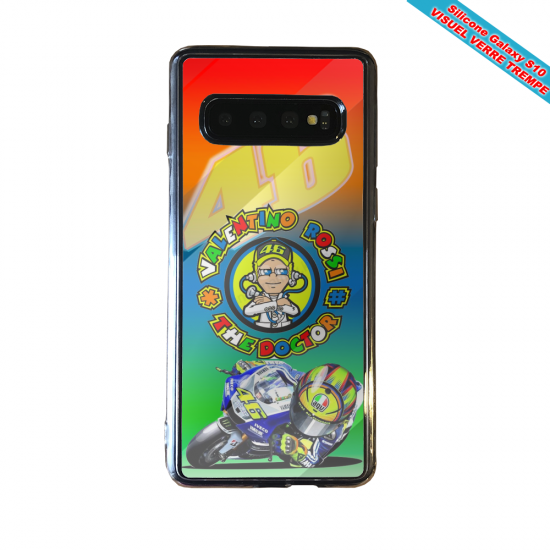 Coque silicone Iphone 12 Fan d'Overwatch Reinhardt super hero