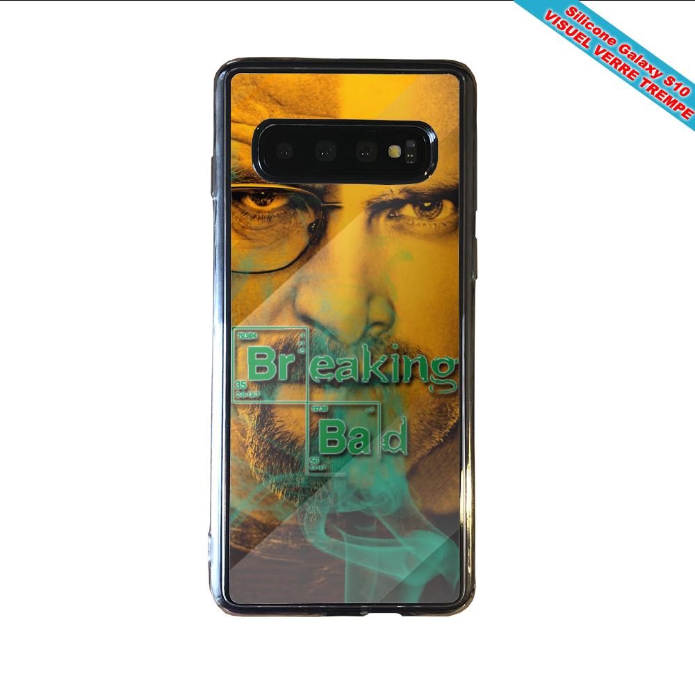 Coque silicone Iphone 12 Fan d'Overwatch Sigma super hero