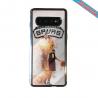 Coque silicone Iphone 12 Fan d'Overwatch Symmetra super hero