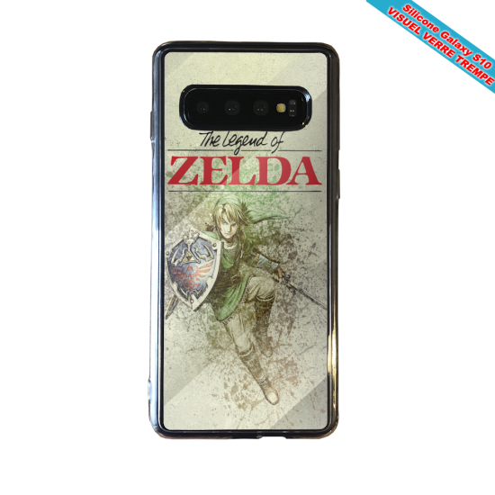 Coque silicone Iphone 12 Fan d'Overwatch Torbjörn super hero