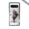 Coque silicone Iphone 12 Yoga Papillon