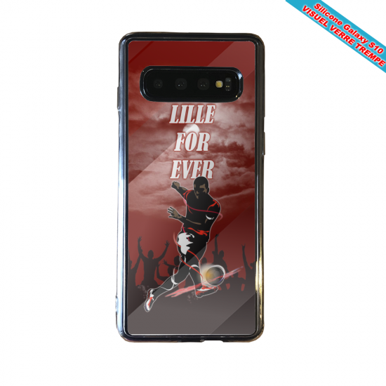 Coque silicone Iphone 12 Fan de BMW version super héro