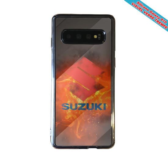 Coque silicone Iphone 12 PRO Fan d'Overwatch Bastion super hero
