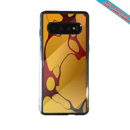 Coque silicone Iphone 12 PRO Fan de BMW sport version super héro