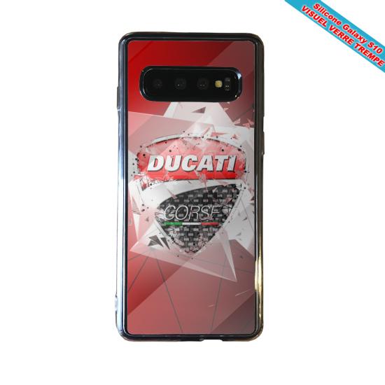 Coque silicone Iphone 12 PRO Yoga Papillon